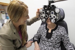 Fluvanna Optometrist